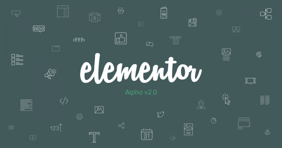 Elementor Alpha is out!