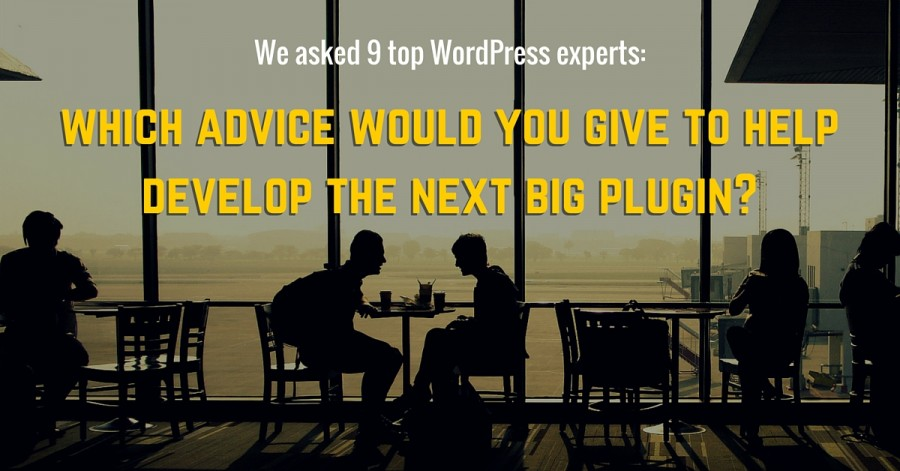 How to Develop a WordPress Plugin Business Part 3: Expert Roundup