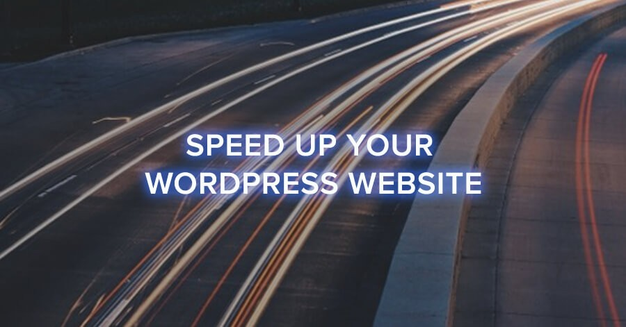 How to Speed up Your WordPress Website in 8 Simple Ways
