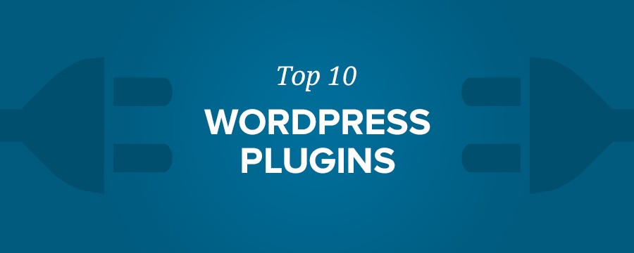 Top 10 WordPress Plugins for 2015