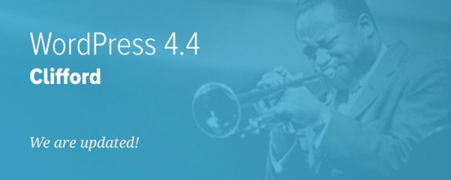 Introducing WordPress 4.4